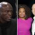 Seal pode ter jogado água no chope dos que já previam Oprah na Casa Branca ao denunciar a hipocrisia da apresentadora