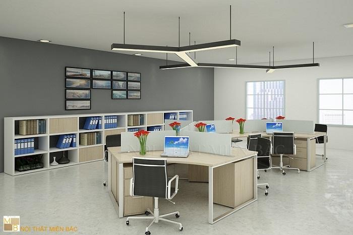 Tư vấn thiết kế văn phòng từ chuyên gia