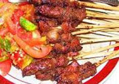 Resep masakan indonesia sate maranggi spesial (istimewa) khas purwakarta praktis mudah sedap, nikmat, enak, gurih lezat