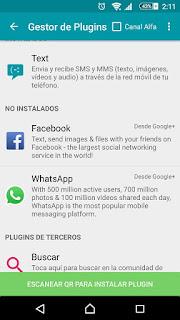 Disa: cómo tener 2 números de whatsApp en un sólo Android