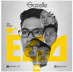 Download Lagu Gazelle - Ego Mp3 Terbaru