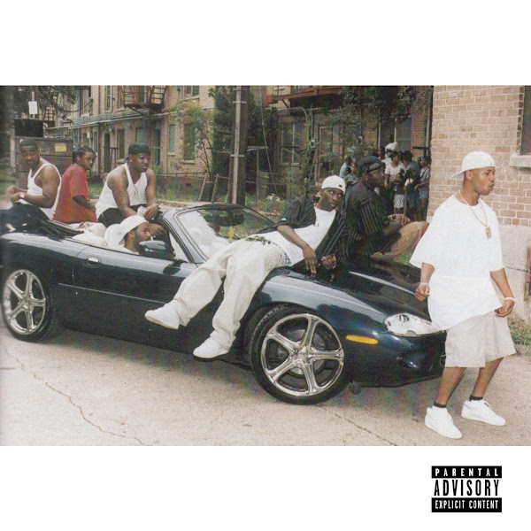Freddie Gibbs - Hot Boys - Single Cover