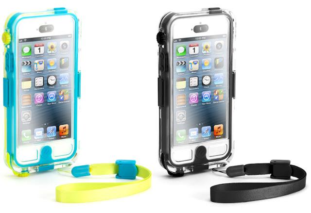 Casing Smartphone Waterproof, Solusi Terbaik Smatphone Non-IP68