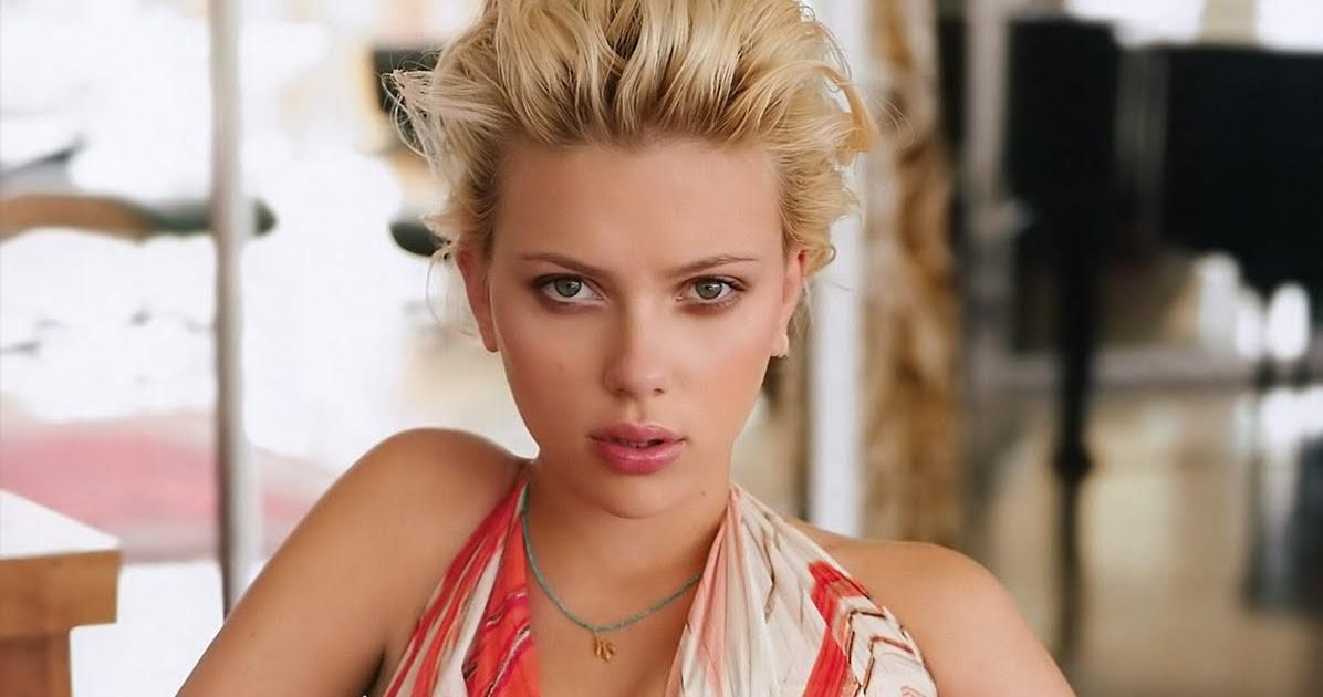 521 Entertainment World: 521 Entertainment World: Scarlett Johansson Latest Hot