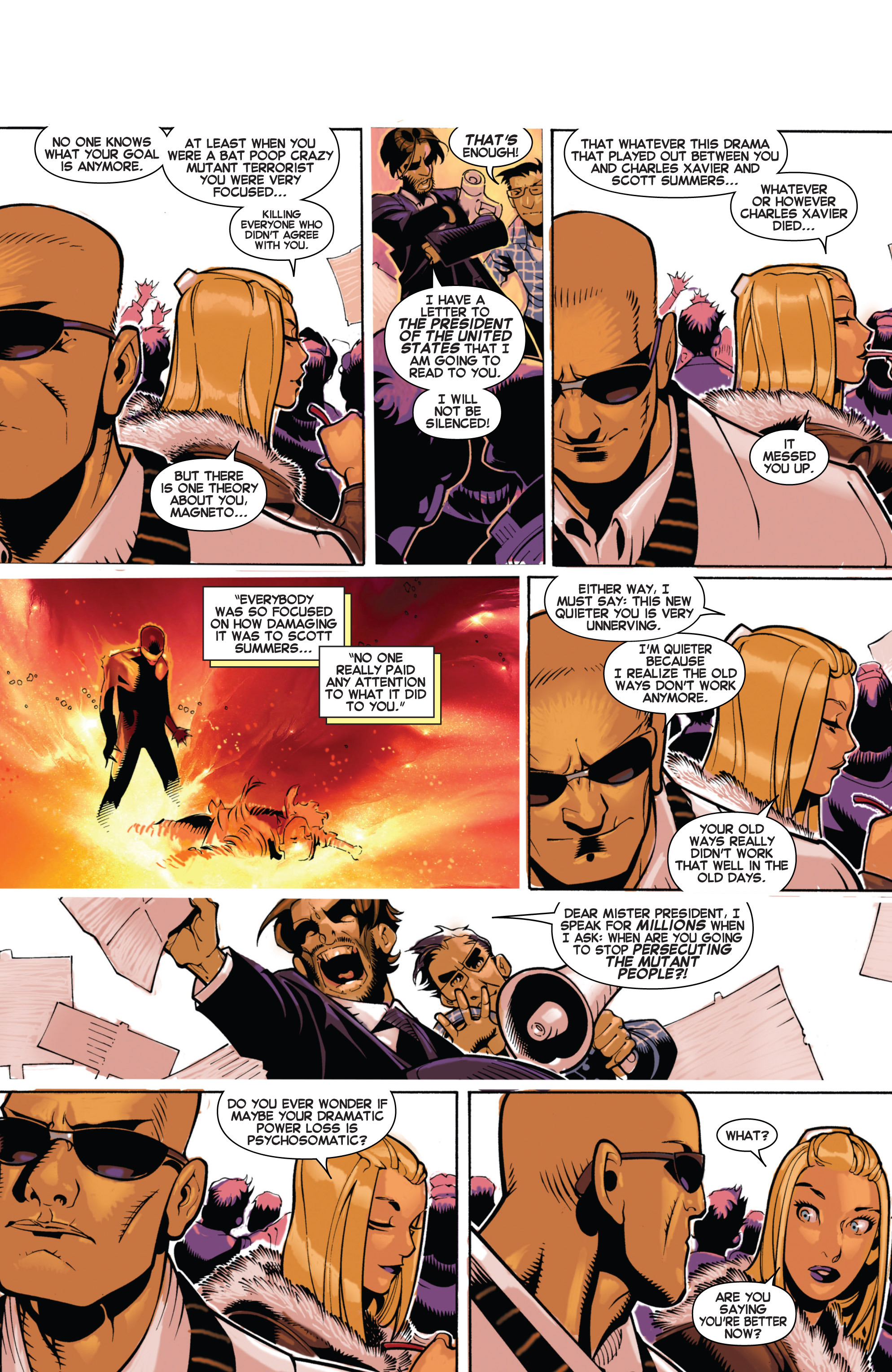 Read online Uncanny X-Men (2013) comic -  Issue # _TPB 3 - The Good, The Bad, The Inhuman - 48
