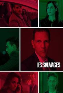 Los Salvajes (Les Sauvages) Temporada 1 español