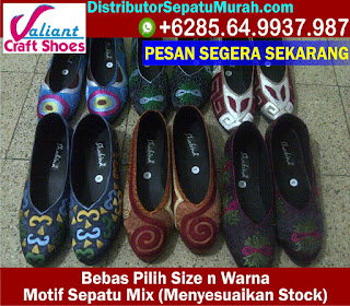 Sepatu Bordir Murah, Sepatu Bordir Bangil, Sepatu Bordir Sidoarjo, +62.8564.993.7987