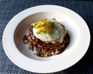 Loco Moco – Sounds Much Better in Spanish