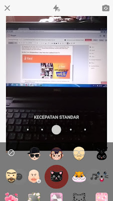 cara edit video di aplikasi kwai go