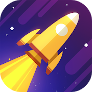 Galaxy Adventure Unlimited Coins MOD APK