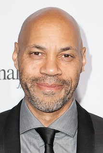 John Ridley. Director of Jimi: All Is By My Side