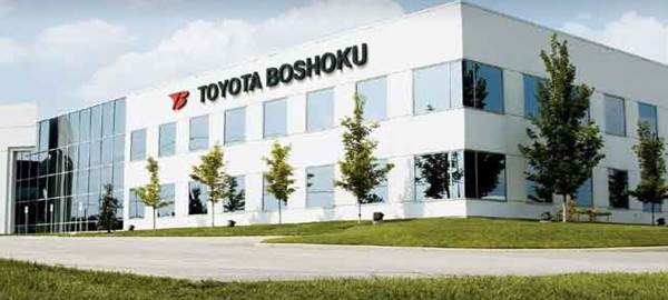 Lowongan Kerja Toyota Boshoku Indonesia Terbaru