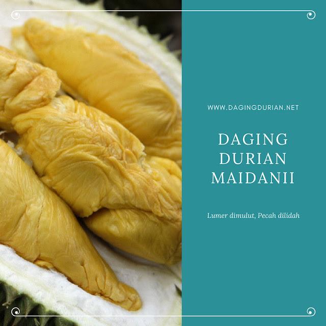 Jual-Daging-Durian-Medan-Terenak-di-Sukoharjo