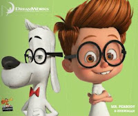 Mr. Peabody & Sherman 2013