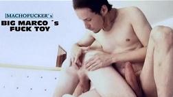 Big Marcos' Fuck Toy (Bareback)