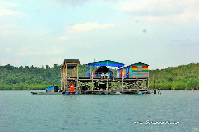 Pulau Awi Batam