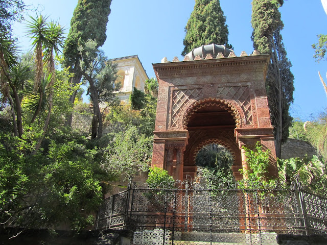 Mausoleo Moresco