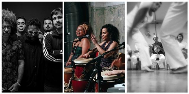 Projeto Sankofa vem com música, cinema, dança e artes no Sesc Vila Mariana