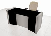 furniture kantor semarang - desain meja kantor terbaru 01