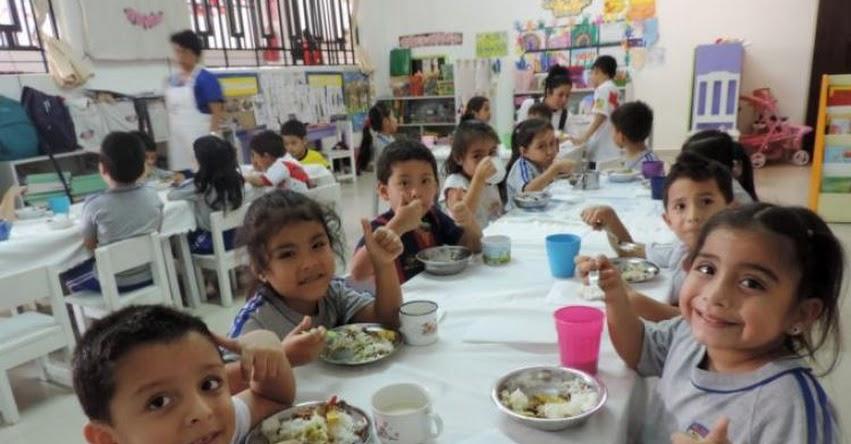 QALI WARMA: Programa social asegura atención alimentaria en la institución educativa N° 172 afectada por robo de alimentos en San Martín - www.qaliwarma.gob.pe