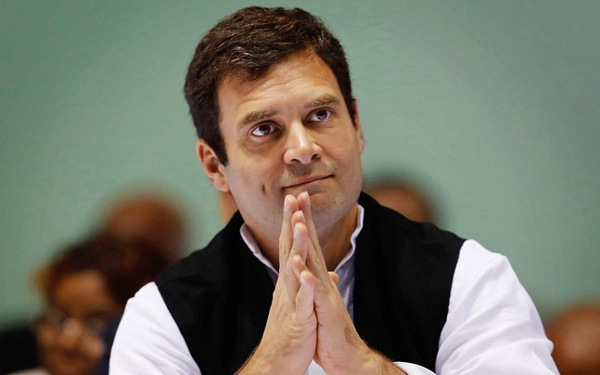 "Don't Politicise: BJP's ""Advice"" To Rahul Gandhi On Rift In Judiciary, New Delhi, News, Politics, Criticism, Supreme Court of India, BJP, Congress, Rahul Gandhi, Trending, National"