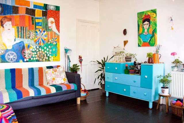 ideias-de-como-arrumar-manta-no-sofa