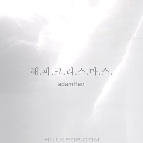adamHan – 해피 크리스마스 – Single