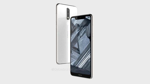 Spesifikasi Dan Harga Nokia 5.1 Plus Terbaru