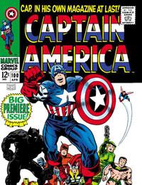 Captain America (1968)
