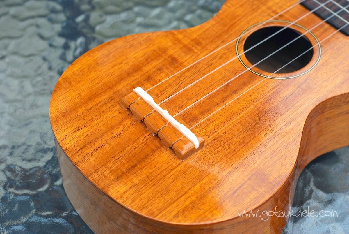 Kiwaya laminate ukulele