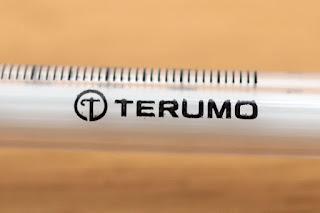 VAPE リキッド調合 注入に便利な 1ml シリマー プルームテック カートリッジ 復活 再生 工具 サイズ16G