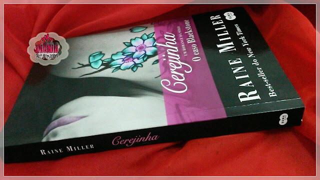 livro Raine Miller