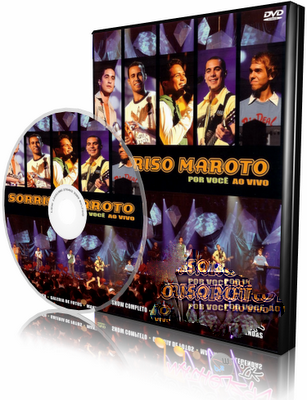 SORRISO BAIXAR 2012 MAROTO AVI DVD DO