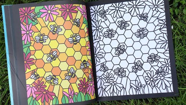 coloriage-abeilles-maternelle