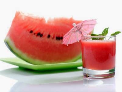 Khasiat Luar Biasa Jus Semangka bagi Kesehatan