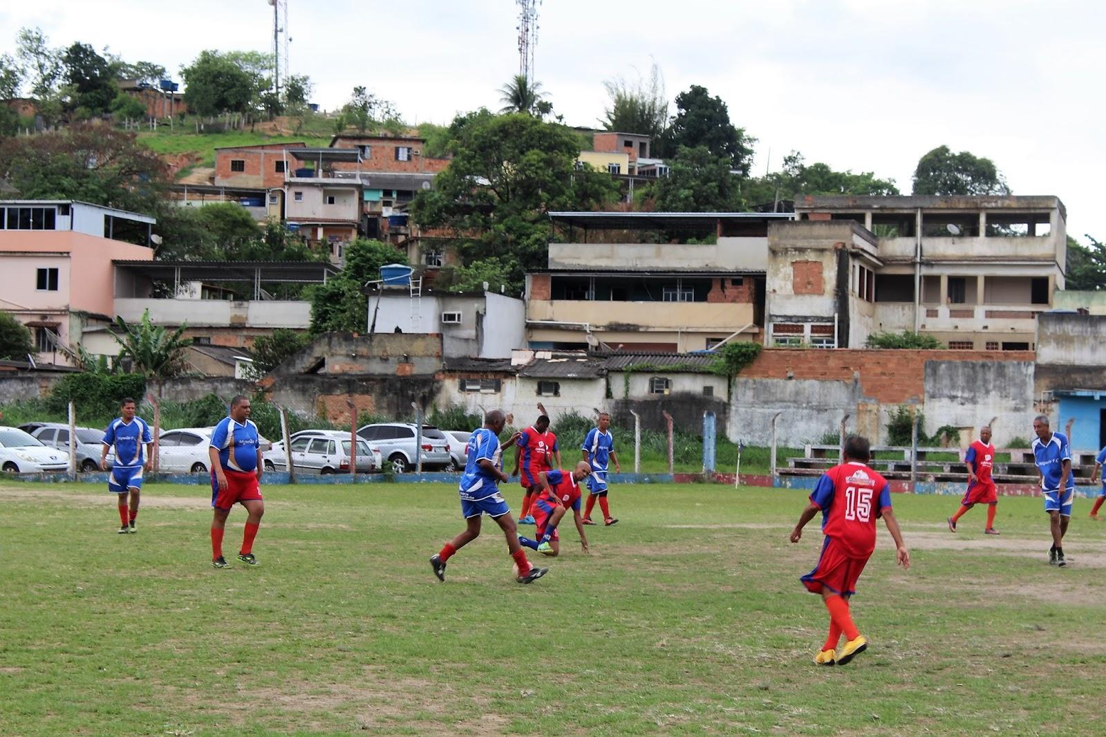 Folha do Iguassú  Esporte Clube Miguel Couto   Os principais Seniors ... aac6d6f8f0e7b