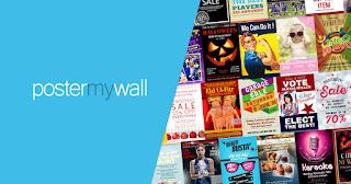 membuat desain poster tanpa ribet tanpa aplikasi - Poster my wall