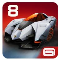 Game Balap Mobil Asphalt 8