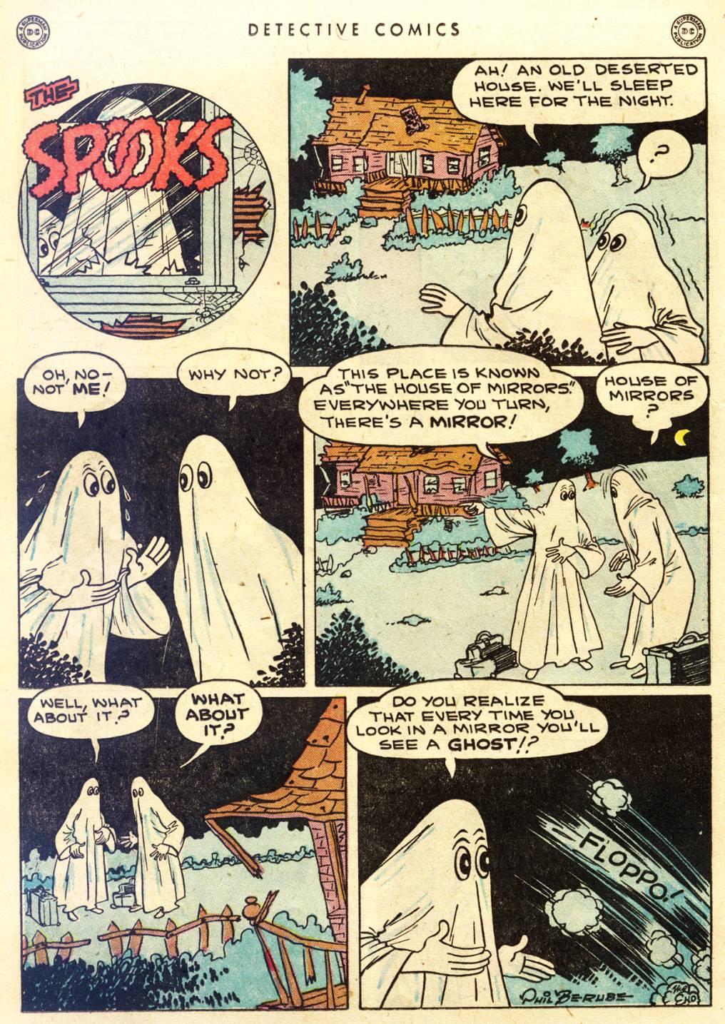 Detective Comics (1937) 130 Page 31