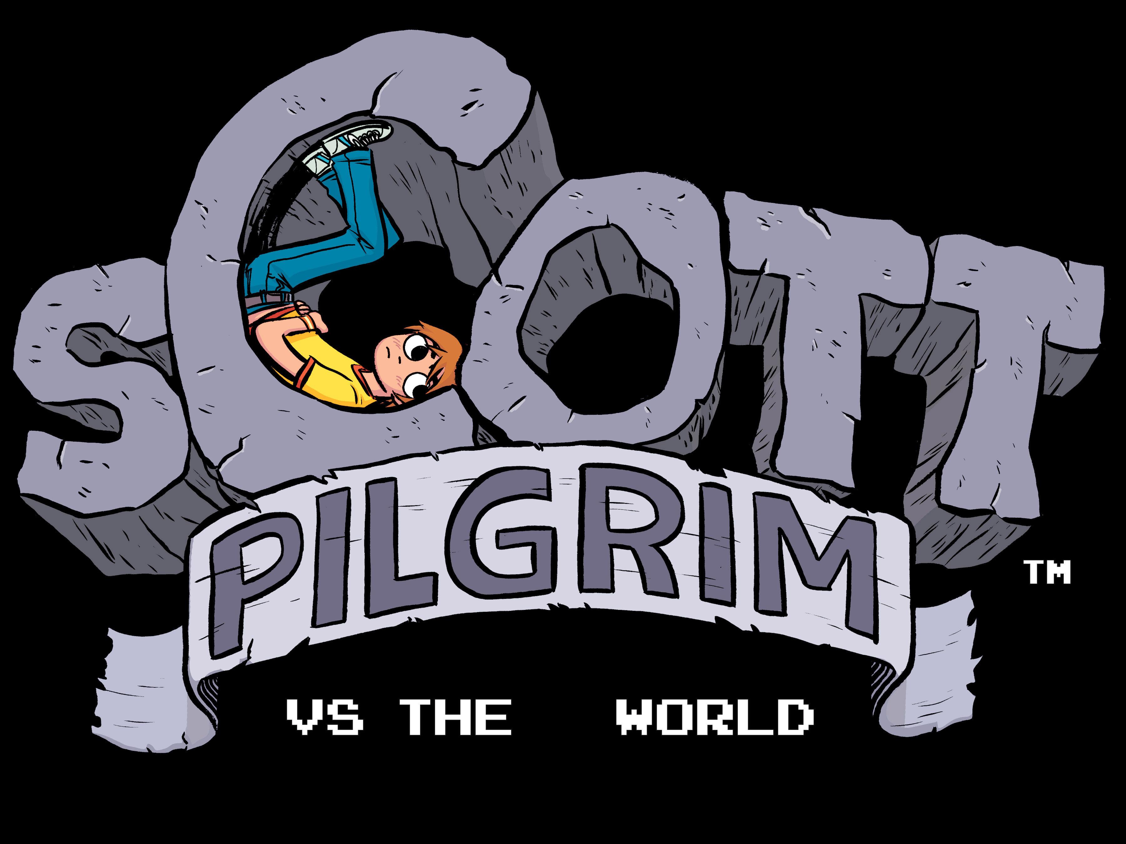 Read online Scott Pilgrim comic -  Issue #2 - 4