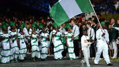 Nigeria finishes with 24 medals as curtain draws on competition