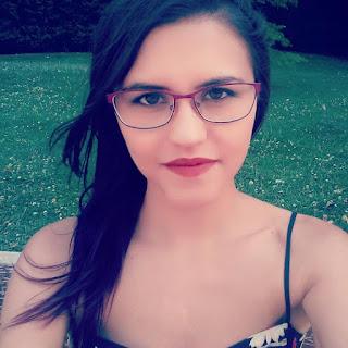 Ana Díaz periodista en El rincon de Ika