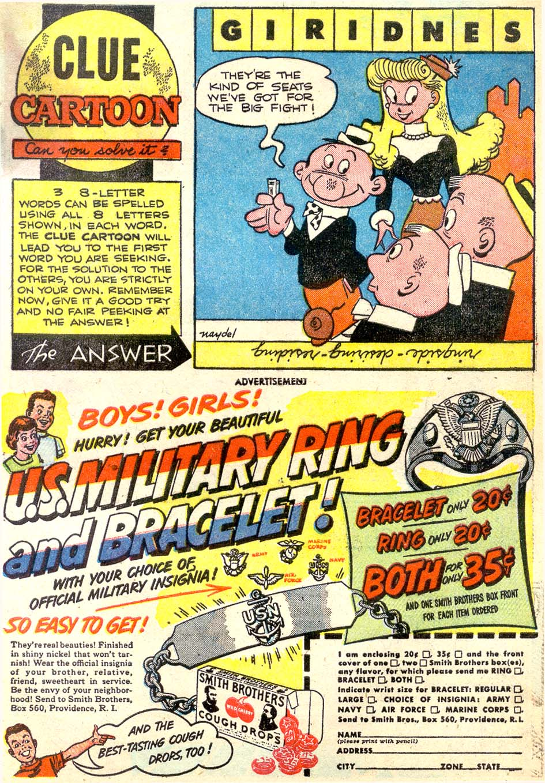 Action Comics (1938) 164 Page 40