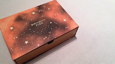 Birchbox Unboxing - October 2016