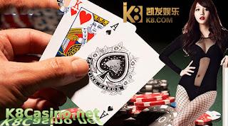 Cá độ Sicbo với những bàn chơi hấp dẫn dễ đoán tại sòng bài K8