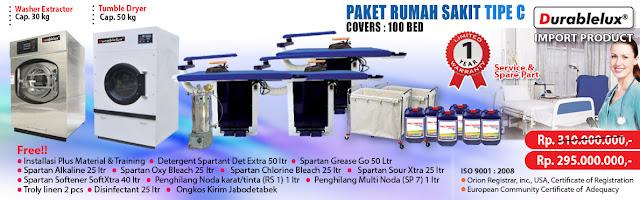 PROMO-PAKET-RS-C3 PAKET LAUNDRY RUMAH SAKIT