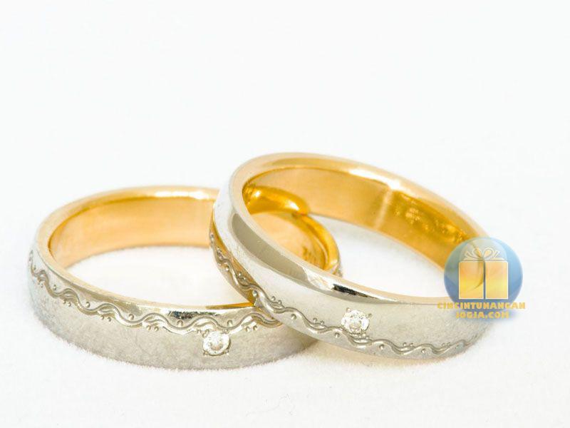 1 Mayam Emas Berapa Gram Cincin Kawin Cincin Perak Cincin Tunangan Cincin Nikah Cincin