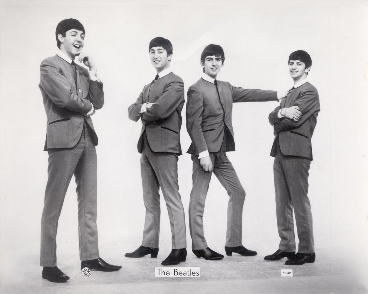 The Beatles Desmotivaciones Wallpapers Taringa