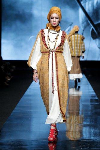 Foto Trend Baju Muslim Tahun 2012 Tips Wisata Murah Home