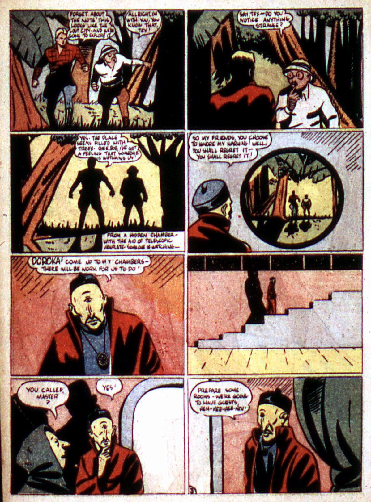 Action Comics (1938) 2 Page 37